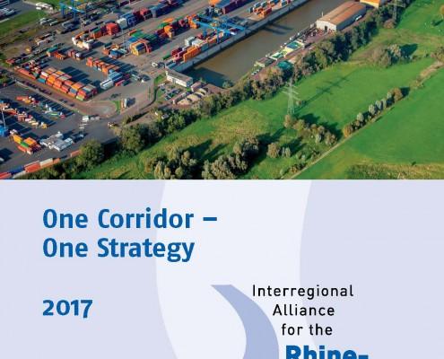 One Corridor - One Strategy 2017_Seite_1