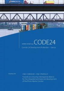 One Corridor - One Strategy