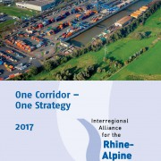 One Corridor - One Strategy 2017_Seite_1