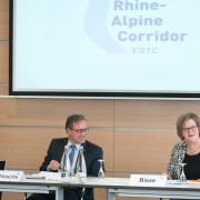 Assembly Meeting Rhine-Alpine Corridor EGTC