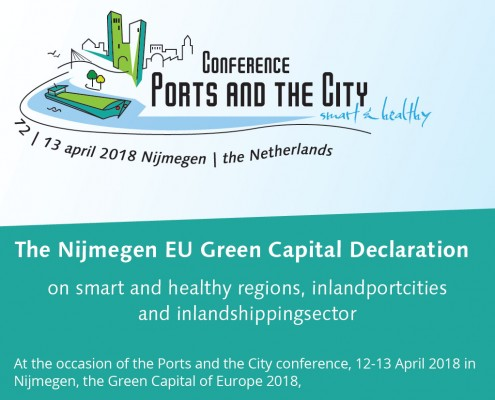 Green Capital Declaration