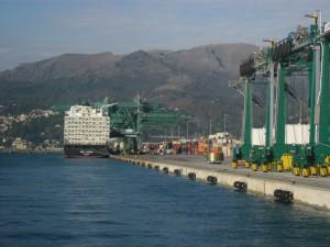 Genova terminal