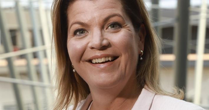 Christianne van der Wal