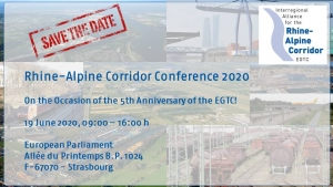 Corridor Conference